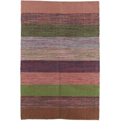 House Doctor Vloerkleed Mix and Match - 60x90 - Multi