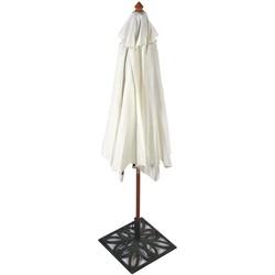 Kokoon Varjo parasol 295x295cm - naturel