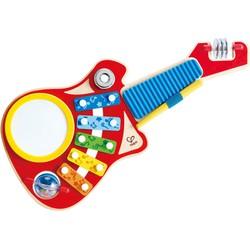 Muziekinstrument 6 in 1 - Hape
