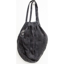 Fisherman's bag - Dark grey