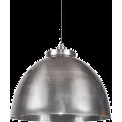 Hanglamp Capri 44 cm anitique silver