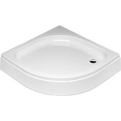 Sealskin Get Wet Optimo Comfort d-bak 1/4rnd m paneel 21x90X90 wit