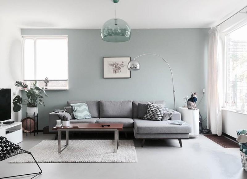 Shop the look het trendy interieur van jaimyinterieur for Nieuwste kleuren woonkamer
