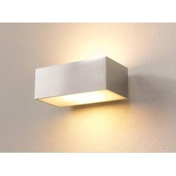 Wandlamp LED Eindhoven 100 Aluminium IP54