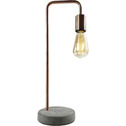 Tafellamp incl. led licht