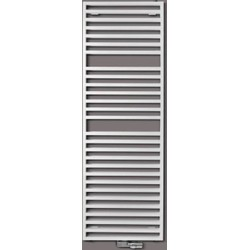 Vasco Arche AB design radiator 700x1870 1368w as=1188 Zwart M300