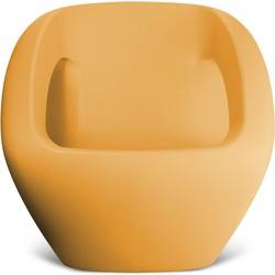 Lonc - Seaser Lounge Chair - Orange