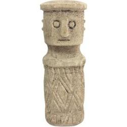 Stone man Simo