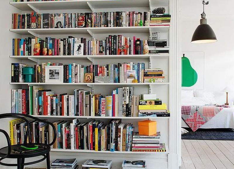 Bücher, Bücherregal, Bibliothek - Alles was du brauchst um dein Haus ...