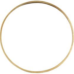 Braxton Antique Spiegel - 50 cm