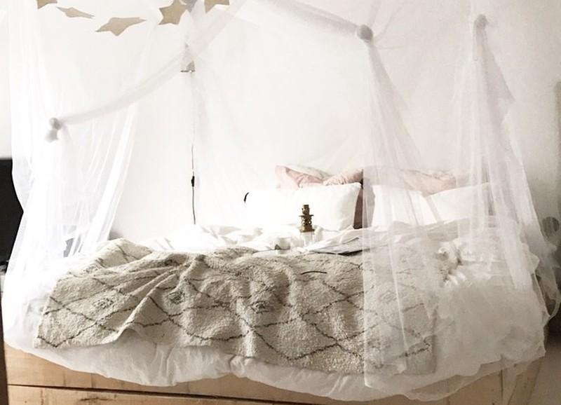 Romantische Slaapkamer Maken : Inspiratie romantische slaapkamers alles om van je huis je