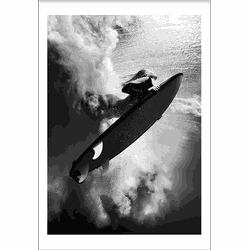 Surf Therapy (50x70cm)