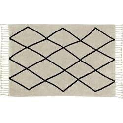 Bereber Beige | Vloerkleed 140 x 200 cm
