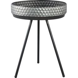 Gesha Grey - 39.0 x 39.0 x 50.0 cm