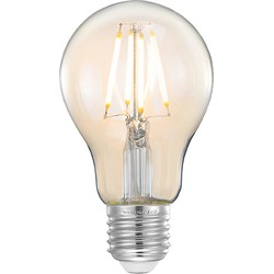 LABEL51 - LED Kooldraadlamp Bol M - Industrieel -