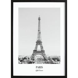 Eiffel Tower Poster (29,7x42cm)