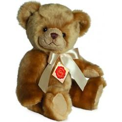 Knuffel Teddybeer Zittend met Geluid 25 cm - Hermann Teddy