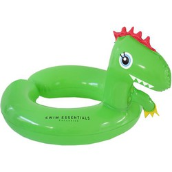 Opblaasbare Dinosaurus Kinder Zwemring