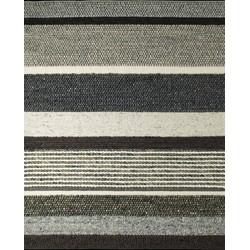 Vloerkleed Structures mix 101-2 - Perletta - 170 x 230 cm
