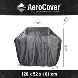 Platinum AeroCover buitenkeukenhoes maat S antraciet