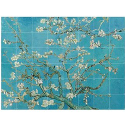ixxi Van Gogh Muurdecoratie Amandelbloesem - 160 x 120 cm