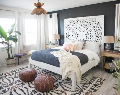 5 simpele manieren om de slaapkamer gezelliger te maken