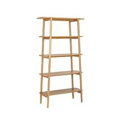 John Lewis Roka Tall Shelf Unit