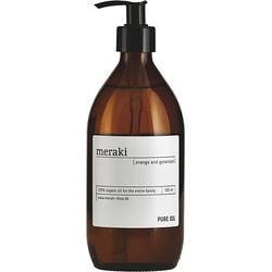 Meraki Veelzijdige Olie Orange/Geranium - 500 ml