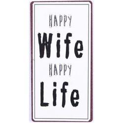 magneet Happy wife