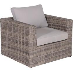 Buddha Lounge Dazu loungestoel new kubu