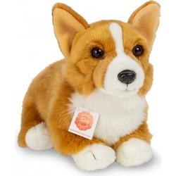 Knuffel Hond Corgi - Hermann Teddy
