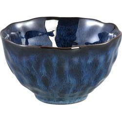 Coutler Blue - 12.0 x 12.0 x 7.0 cm