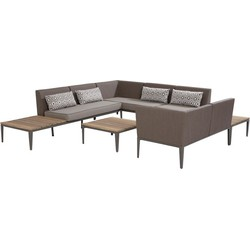 4 Seasons Outdoor Quote loungeset - serie I