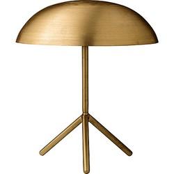 Bloomingville Tafellamp 40 cm - Goud