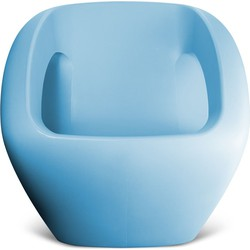 Lonc - Seaser Lounge Chair - Baby Blue