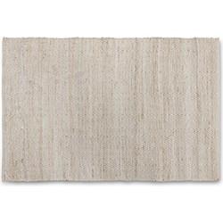 Handgeweven Vloerkleed Hennep Albel 160x230cm - Lifa Living