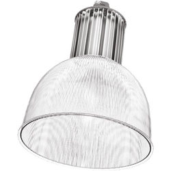 Groenovatie LED High Bay Halstraler PC Reflector 80W