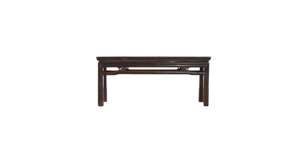 Fine Asianliving Fine Asianliving Antiek Chinees Sidetable