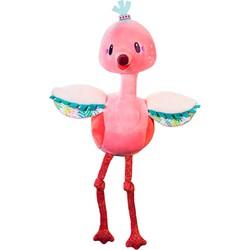 Knuffel Flamingo Anaïs - Lilliputiens