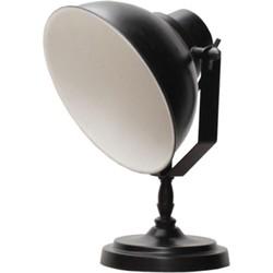 LABEL51 - Tafellamp Urban - Zwart