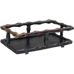 Alu Copper Tray - 23.0 x 13.0 x 7.0 cm