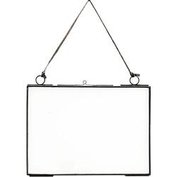 Madam Stoltz Fotolijst 13 x 18 cm - Zwart