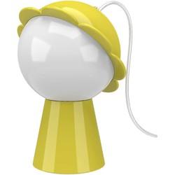 Qeeboo Daisy Lamp Yellow