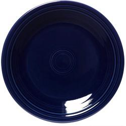 Fiesta Dinerbord 27 cm Cobalt