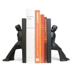 Kikkerland Leaning Men Boekensteun