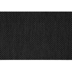 Garden Impressions Buitenkleed Portmany zwart 120x170 cm