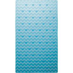 Sealskin Leisure Veiligheidsmat 40x70 cm blauw