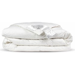 Nightlife - Dekbed dons - 90% witte eendenveren, 10% eendendons