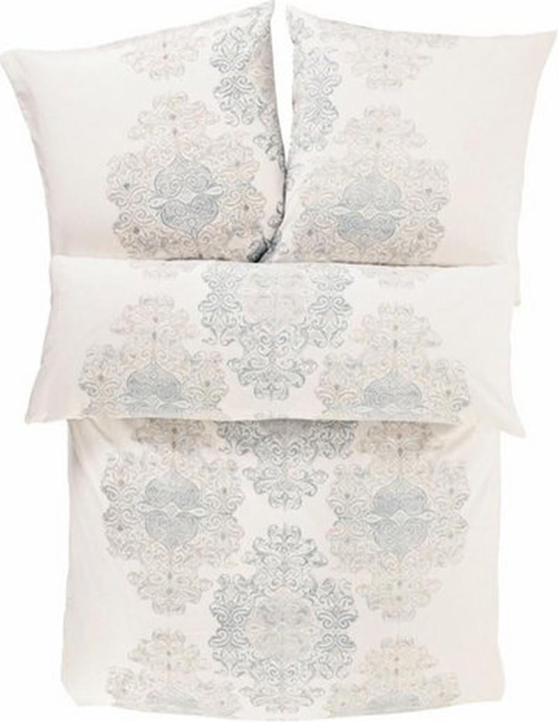 Bettwäsche, Zeitgeist, »Orient«, mit Ornamenten -