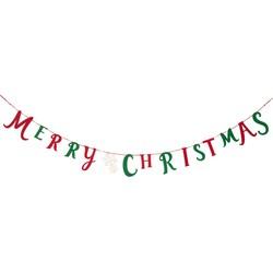 Clayre & Eef Slinger kerst 150x10 cm